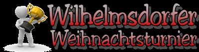 Wilhelmsdorfer Weihnachtsturnier