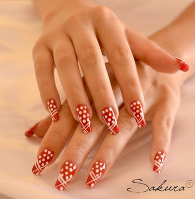 nail designs simple nail designs