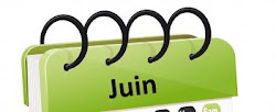 Les annonces paroissiales du mois de JUIN