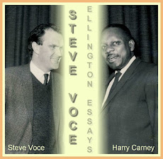 The Steve Voce Ellington Essays