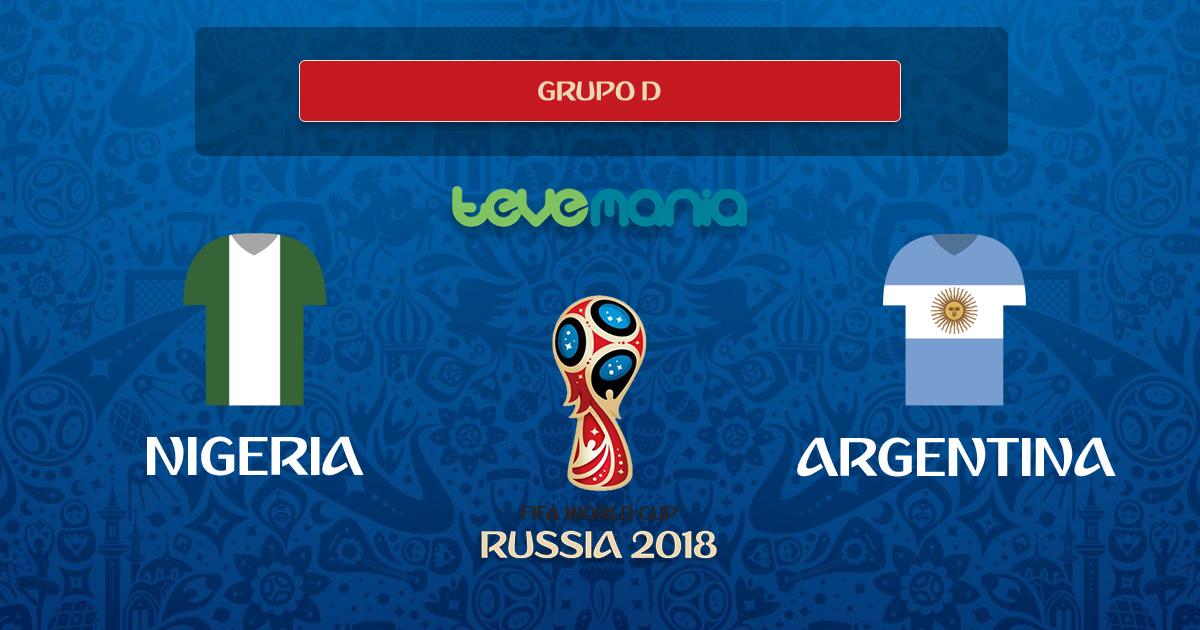 Argentina avanza a octavos gracias a Messi y Rojo