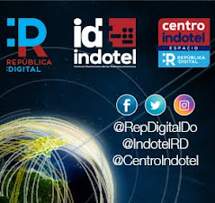 INDOTEL, REPÚBLICA DIGITAL