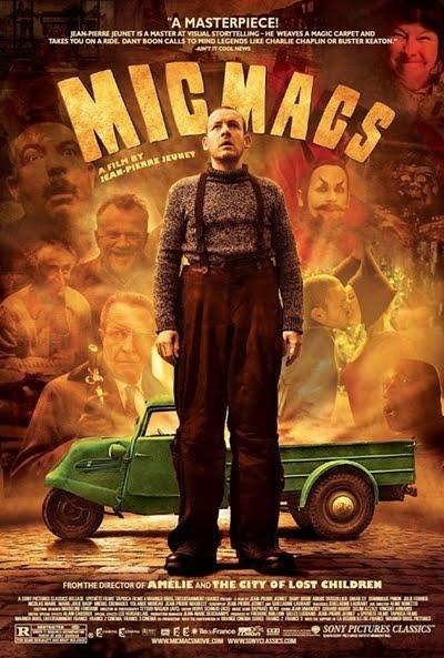 Ver Micmacs (2009) Online