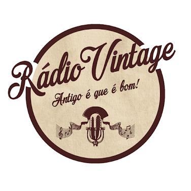 RÁDIO VINTAGE - LINK
