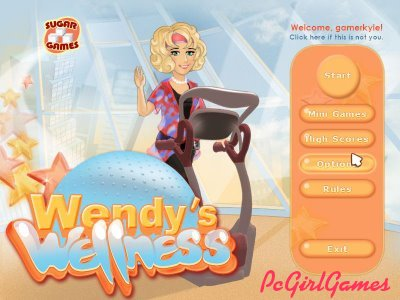 Wendy S Wellness Free Game - - Download and play for free