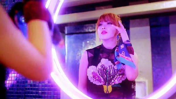 Jiyoon Whatcha Doin' Today