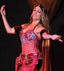 dança shaabi