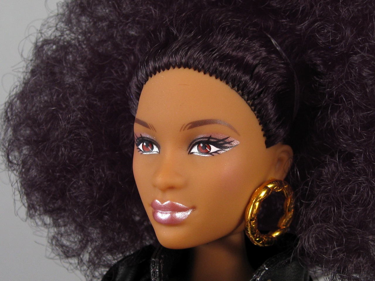 Cynthia Bailey Prettie Girls! doll