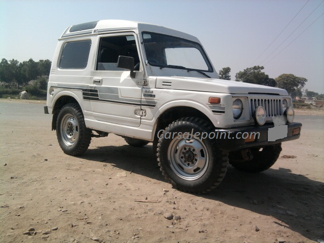 Suzuki Soft Top Jeep For Sale In Pakistan