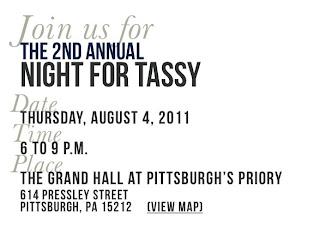 Team Tassy, Pittsburgh, Haiti, Ian Rosenberger