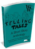 Telling Tales Charity Anthology