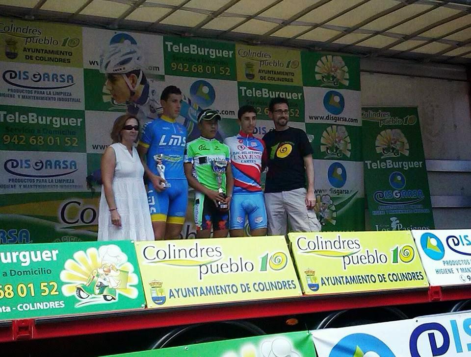XXII Gran Premio San Juan en Colindres