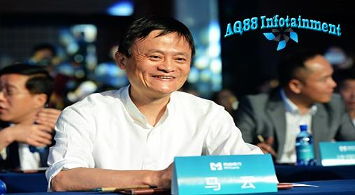 ack Ma, pebisnis e-commerce yang berkibar lewat perusahaan Alibaba adalah orang terkaya di China dengan harta USD 23,7 miliar. Sedangkan orang terkaya di Amerika Serikat sekaligus dunia adalah Bill Gates, pendiri Microsoft yang hartanya USD 79,4 miliar. Ternyata pandangan mereka soal uang hampir sama.
