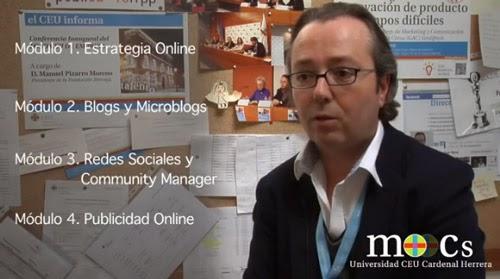 Estrategias de Marketing Online (MOOC)