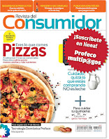 REVISTA DEL CONSUMIDOR (PROFECO)