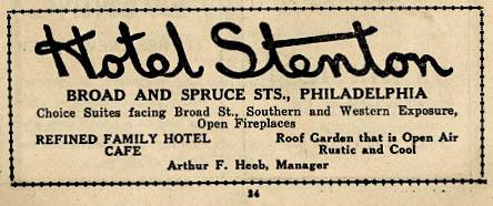 Boulevard de L'antique - Retro Scraps: Old Newspaper Ads