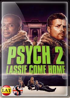 Psíquico 2: Lassie Regresa (2020) WEB-DL 1080P LATINO/INGLES