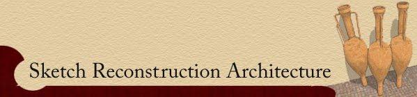 Sketch Reconstruction Architecture