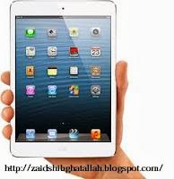 Tablet terbaik untuk dibeli Tahun 2013