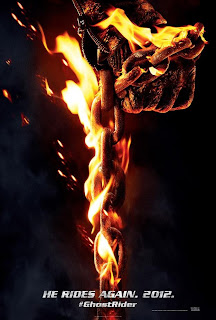 Ghost Rider: Spirit of Vengeance (Ghost Rider 2) (2012) Español Latino