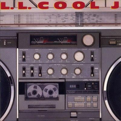 LL Cool J - Radio (1985) Flac