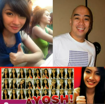 Wally Bayola Sex Scandal With Eb Babe Yosh Watch Video Scandal