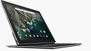Google Pixel C, Tablet Buatan Google Ber-OS Android Marshmallow