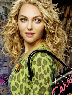vean el trailer de la serie The Carrie Diaries