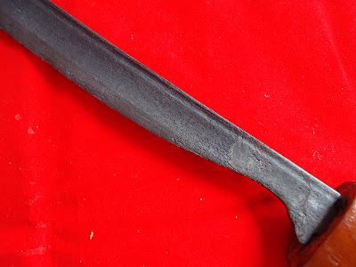 pedang, keleng, jual keris