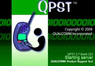 QPST Software