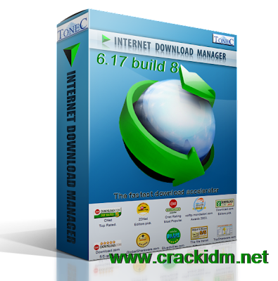 Idm 6.17 build 8 full crack