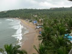 Attractions in Goa