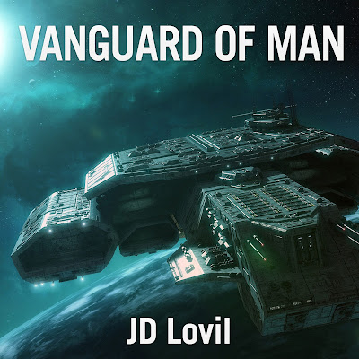 vanguard of man book