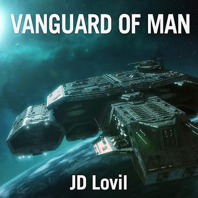 vanguard of man book