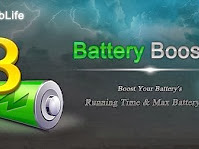 Aplikasi Battery Booster (Full) APK v6.7 Android