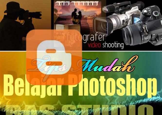 Ternyata Fotografer Juga Bisa Menjadi Blogger