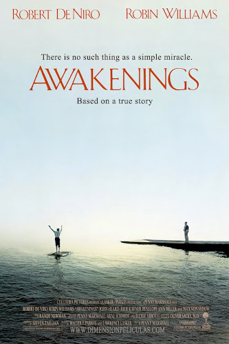 Awakenings (BRRip HD Ingles Subtitulada) (1990)