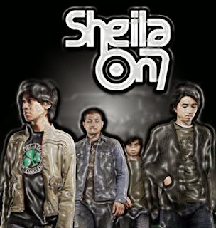 chord gitar lirik lagu sheila on 7 sephia