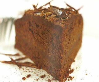 tortas de chocolate de 15 años
