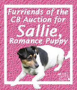 Auction - Sallie The Romance Puppy
