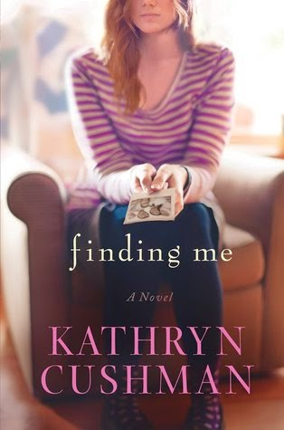finding me book