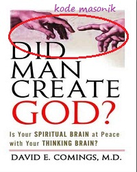 Did-Man-Created-God-