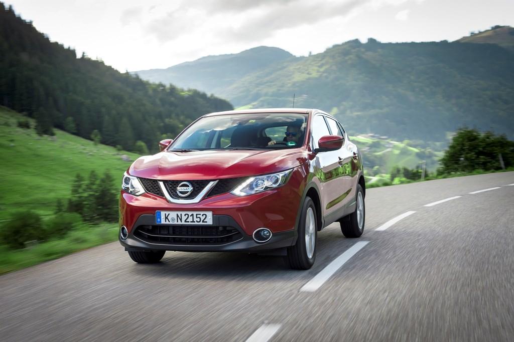 Η Nissan στοχεύει στην μείωση του βάρους  των αυτοκινήτων της