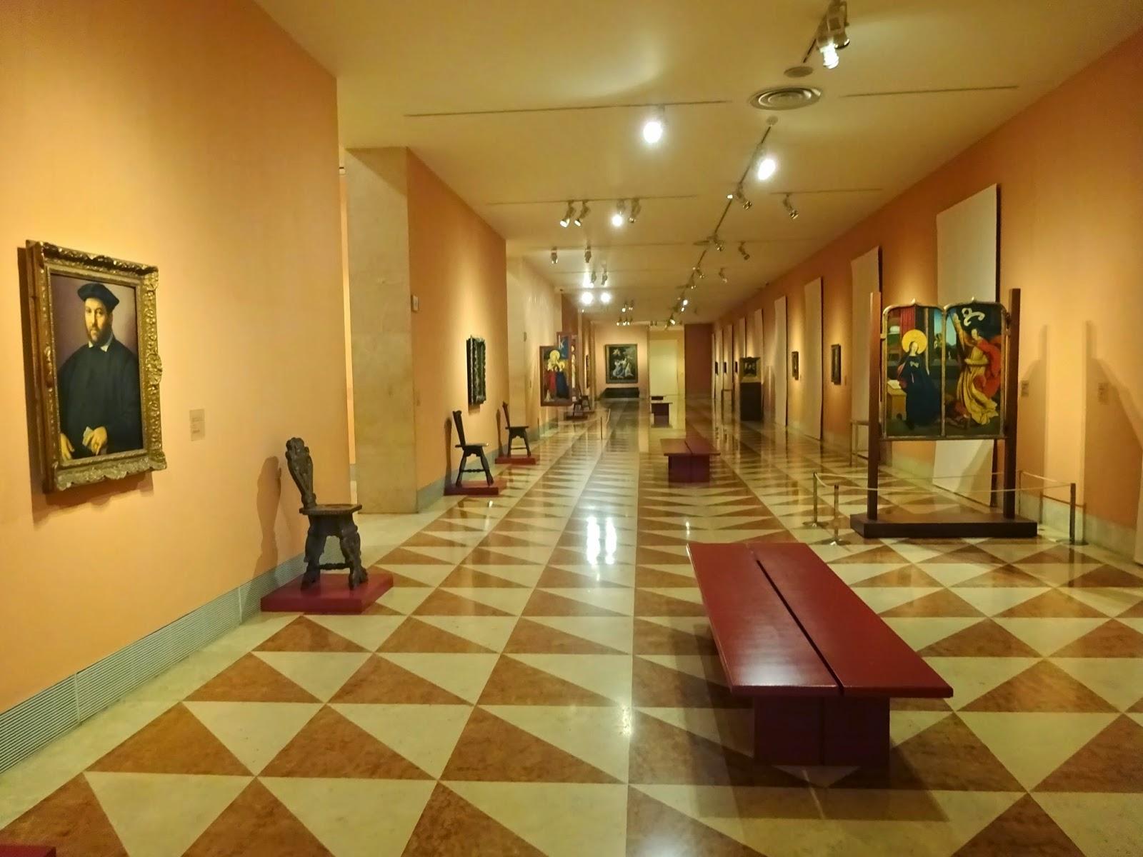 Museo Thyssen Priceless Mastercard Madrid Rubens Tiziano Jose de Ribera