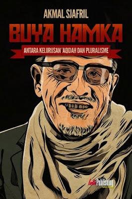 buku Buya Hamka, Akmal Sjafril