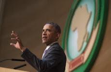 Obama, el nuevo Mandela