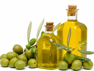 10 manfaat minyak zaitun