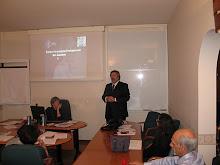 PARTNERSHIP AICI-CENTRO DI FORMAZIONE PROFESSIONALE SAN GAETANO