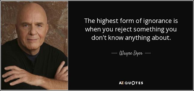 Wayne Dyer, akrati chaturvedi blog