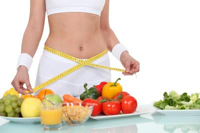 Cara Diet Secara Sehat